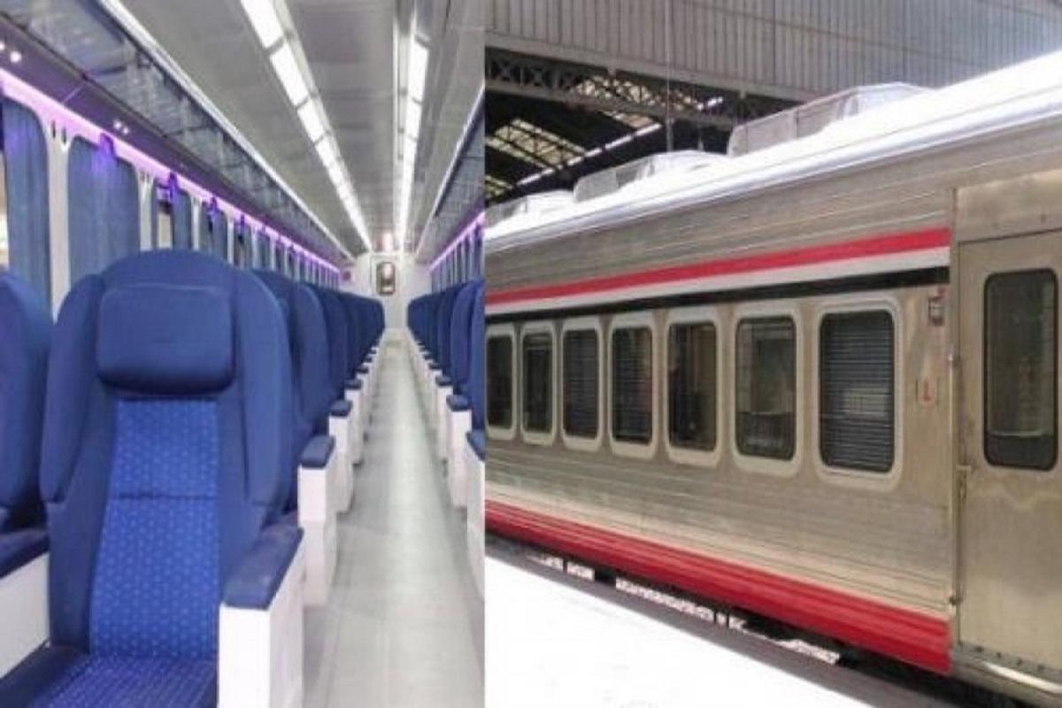 أسعار ومواعيد القطارات من دمنهور إلى طنطا 2019