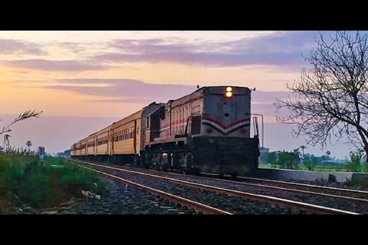 أسعار ومواعيد القطارات من سوهاج إلى المنيا 2019