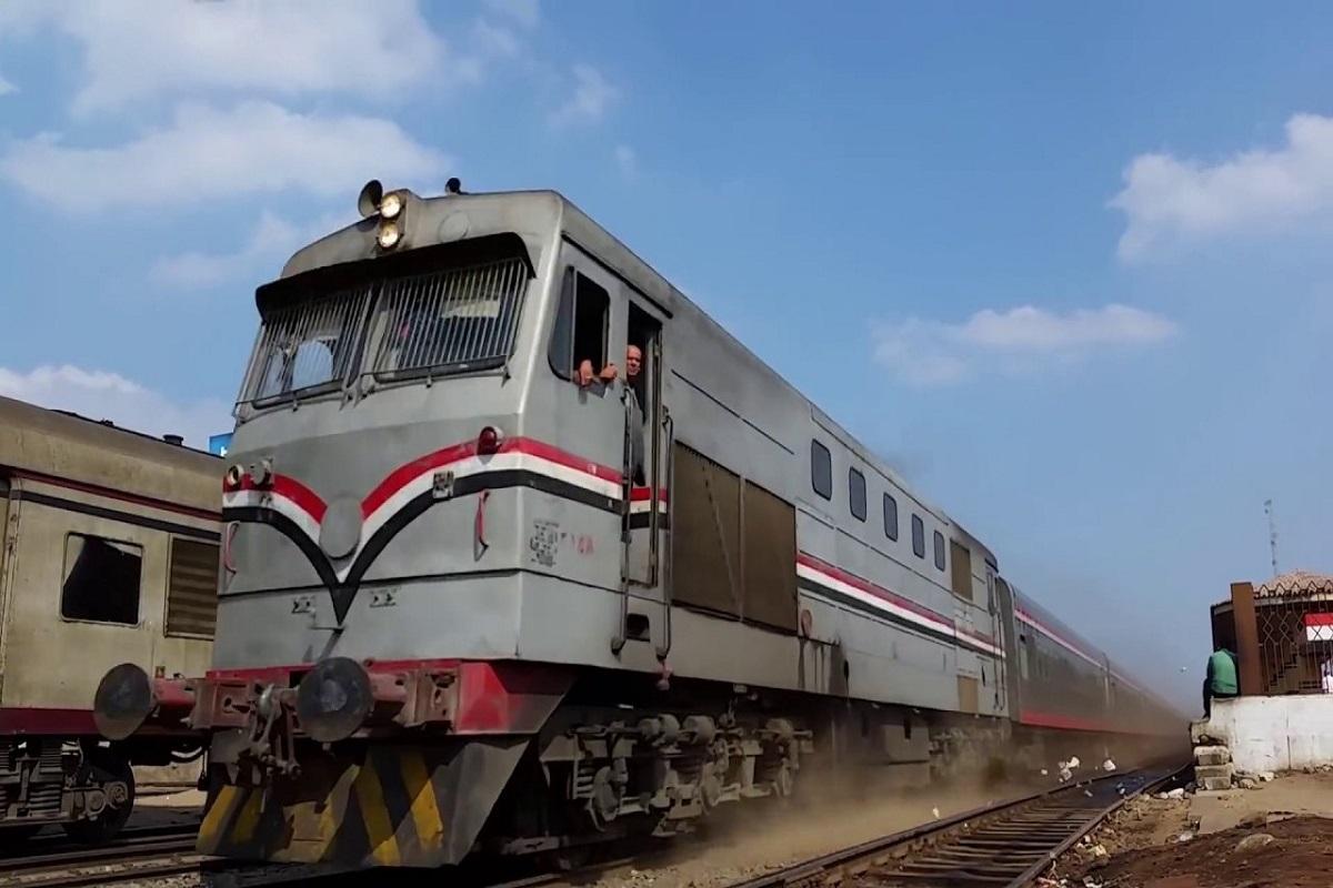 أسعار ومواعيد القطارات من بني سويف إلى سيدي جابر 2019