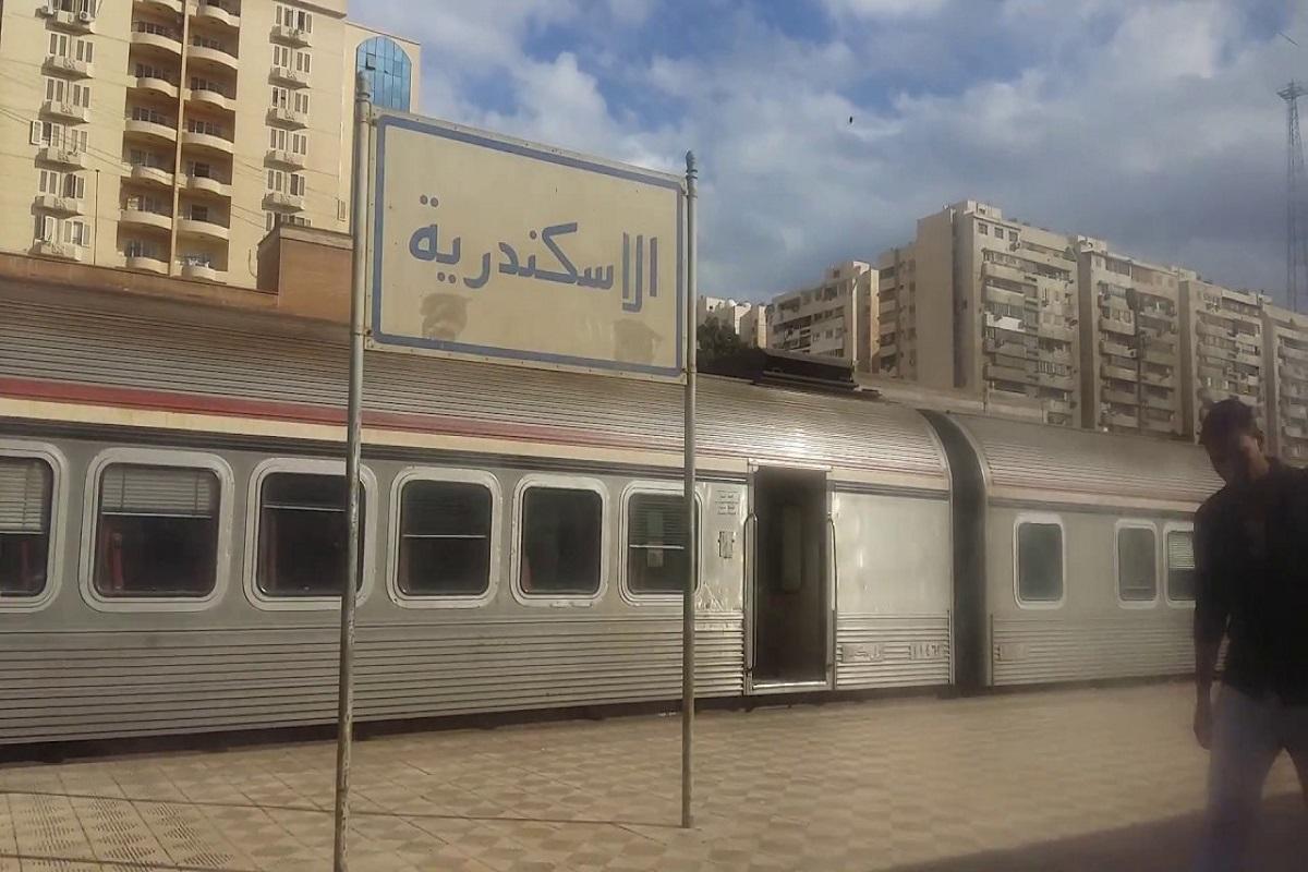 أسعار ومواعيد القطارات من دمياط إلى الإسكندرية 2019