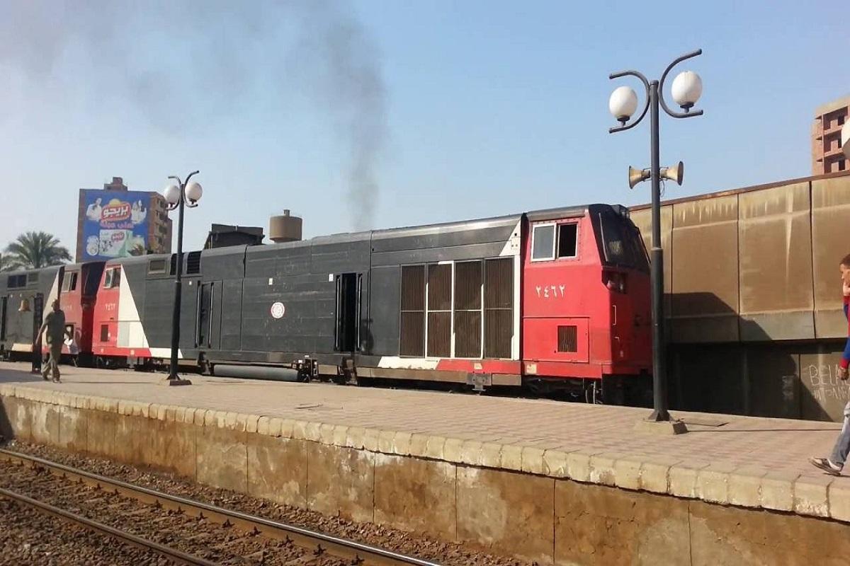 أسعار ومواعيد القطارات من بني سويف إلى سوهاج 2019