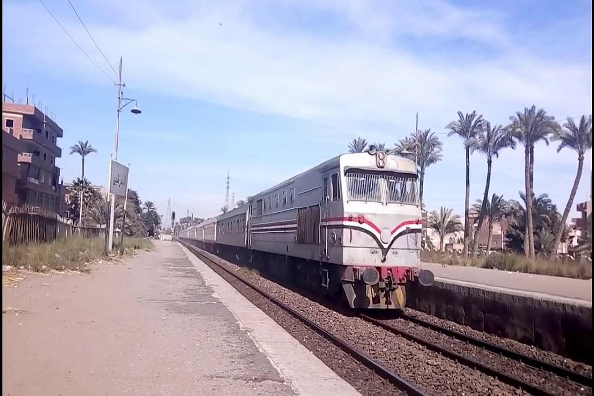 أسعار ومواعيد القطارات من دمنهور إلى دمياط 2019