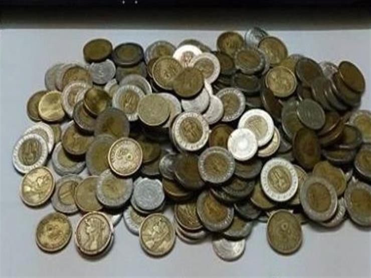 اسعار العملات المصرية المعدنية القديمة