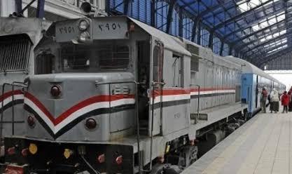 سعار ومواعيد القطارات من القاهرة إلى سيدي جابر
