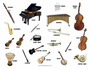 اسعار الآلات الموسيقية في مصر