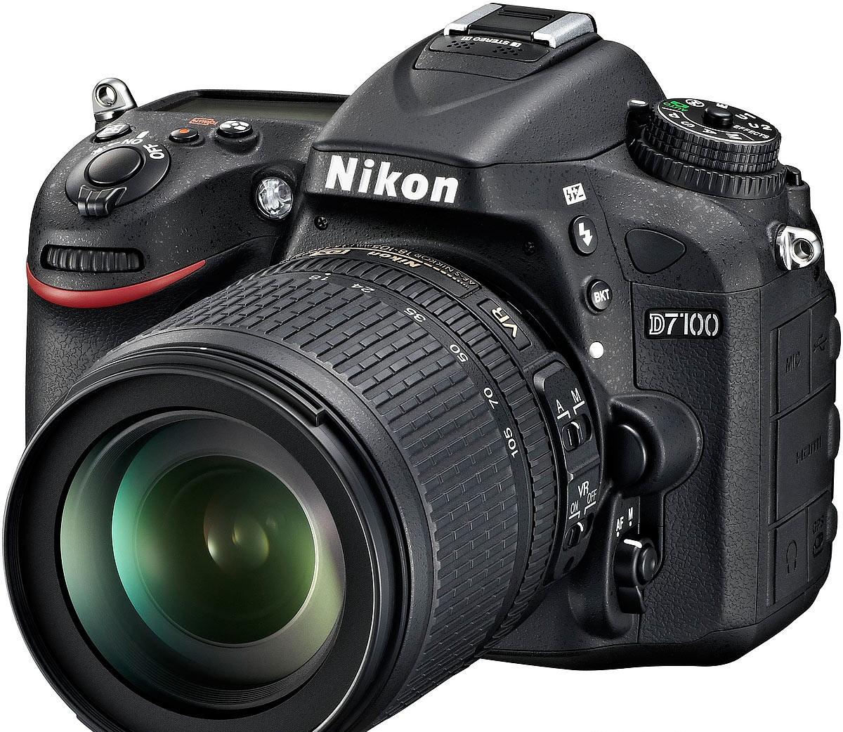 أسعار كاميرات نيكون في مصر 2020