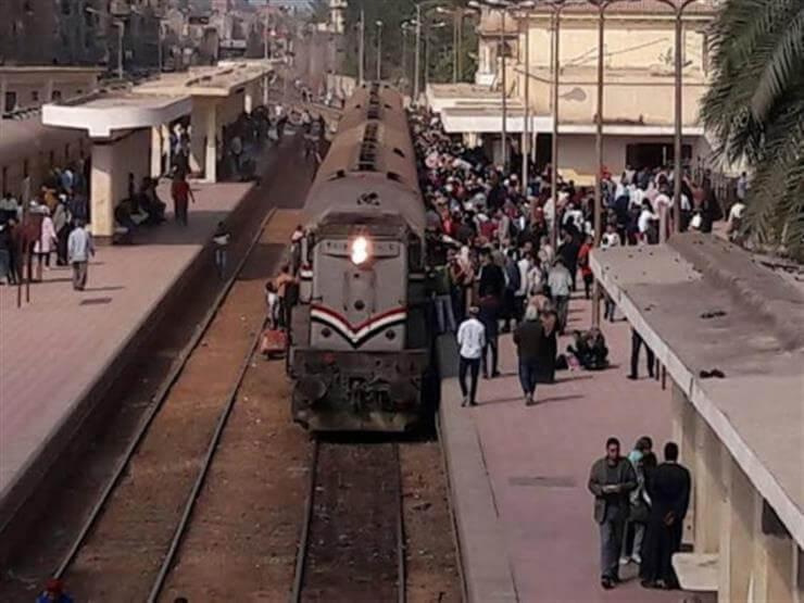 اسعار ومواعيد القطارات من القاهرة إلى دمنهور