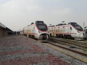 اسعار ومواعيد القطارات من بورسعيد إلى القاهرة والعكس