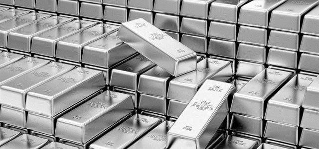 سعر جرام الفضة في مصر 2020