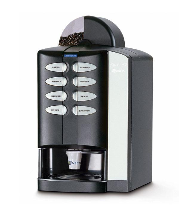 اسعار ماكينات المشروبات الساخنة 2019
