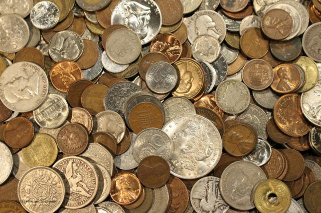 أسعار العملات القديمة الامريكية في مصر 2020