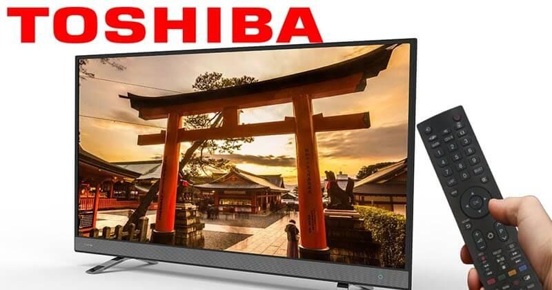 اسعار تلفزيونات توشيبا في مصر 2020