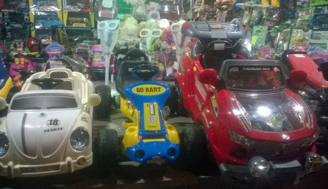 اسعار سيارات الاطفال الكهربائية في مصر 2020