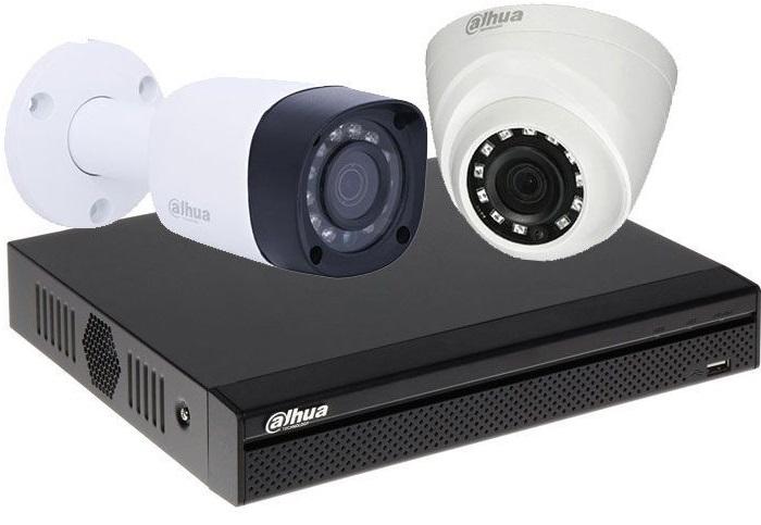اسعار كاميرات داهو في مصر 2020