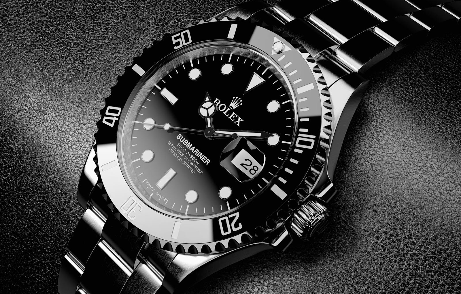 اسعار ساعات Rolex فى مصر 2020