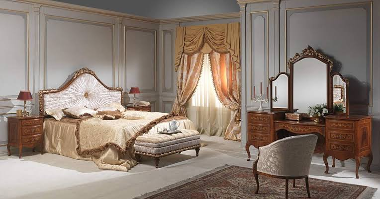 اسعار غرف النوم في ايكيا مصر 2020
