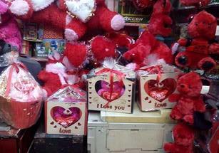 اسعار دباديب كبيرة في عيد الحب في مصر 2020