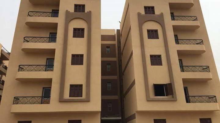اسعار شقق الاسكان الاجتماعى في مصر 2020