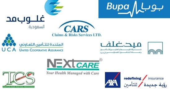 اسعار التأمين الطبي للمقيمين في السعودية