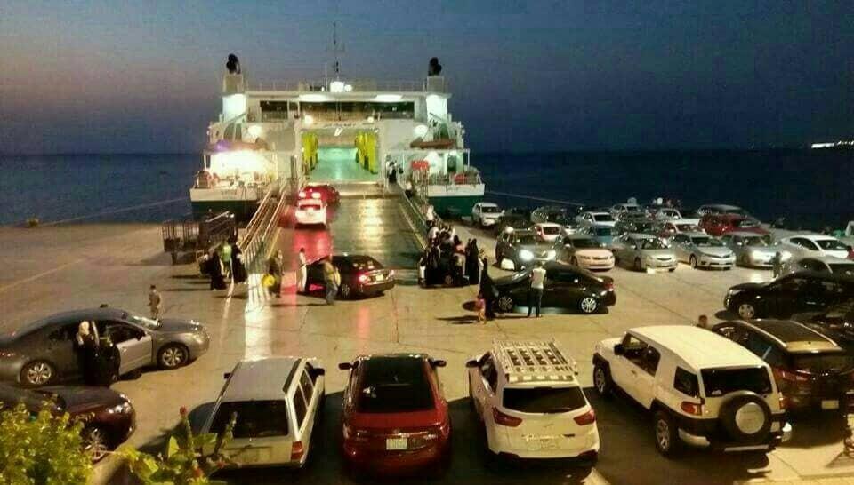 اسعار السفر من السعودية الى مصر بالسيارة في السعودية 2020