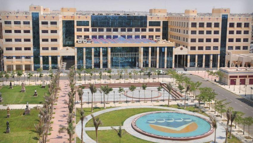 اسعار كلية العلوم الطبية التطبيقية جامعة 6 أكتوبر في مصر 2020