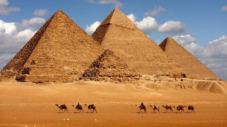 اسعار تذاكر الاهرامات في مصر 2020