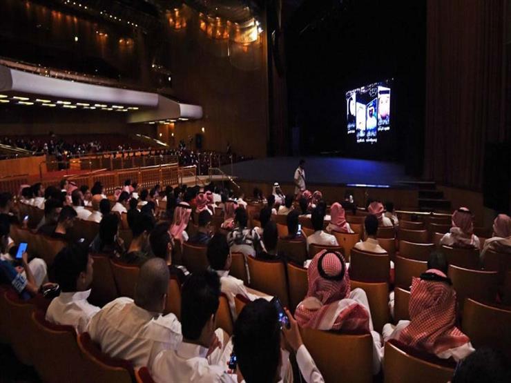 اسعار تذاكر السينما في السعودية 2020