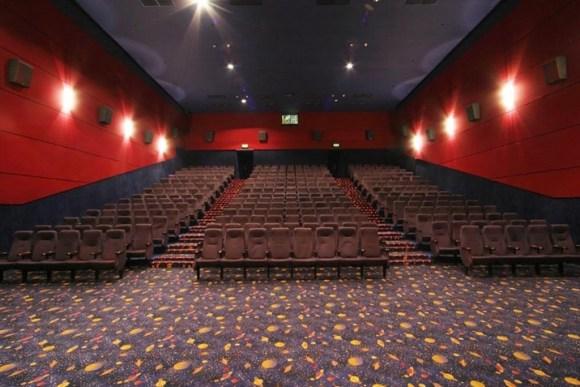 اسعار تذاكر السينما في مصر 2020