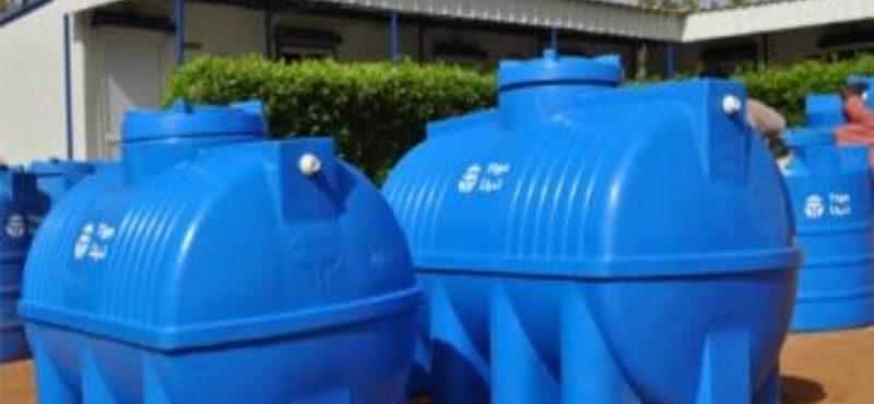 اسعار خزانات المياه في السعودية 2020