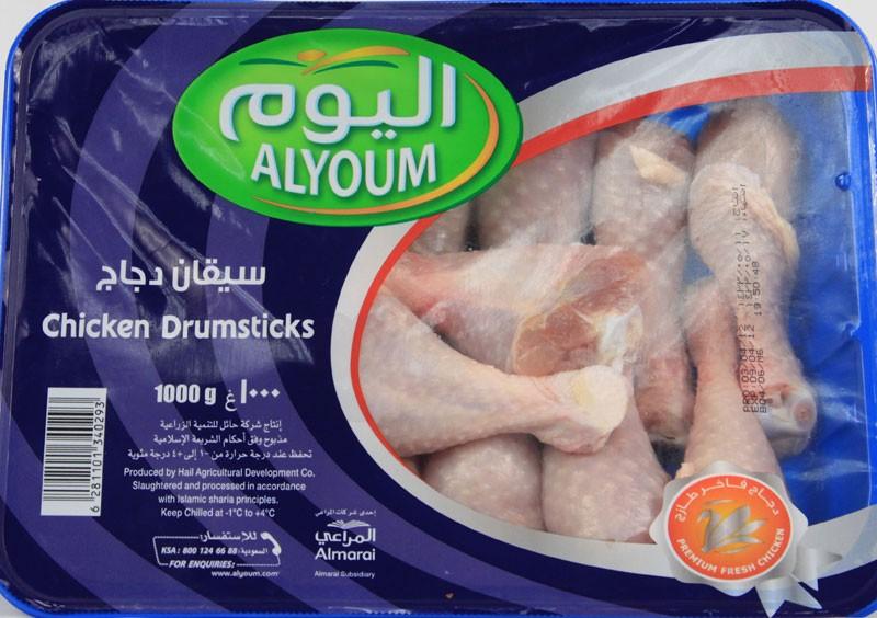اسعار دجاج اليوم في السعودية 2020