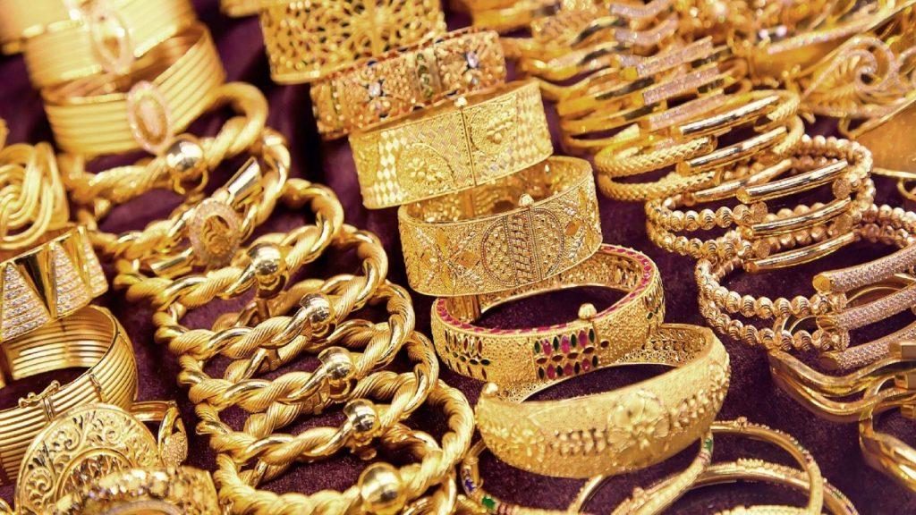 سعر سبيكة الذهب والجنيه الذهب في مصر اليوم
