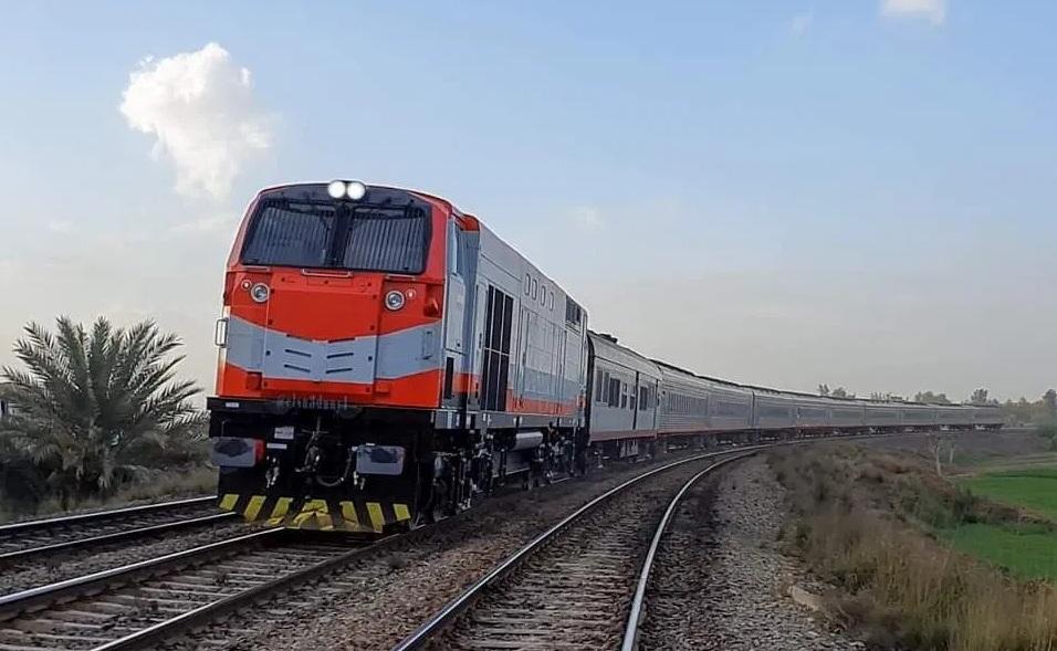 مواعيد قطارات مصر الجديدة 2020