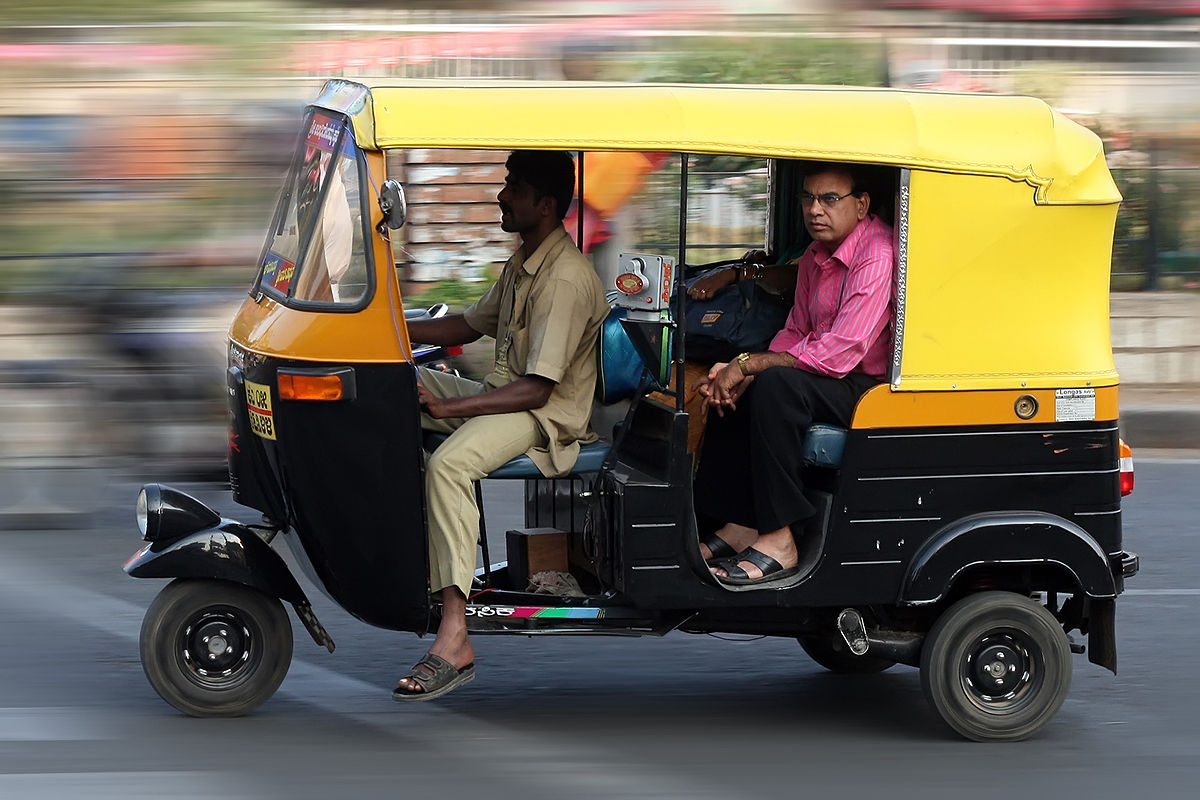 اسعار التوك توك الهندي في شركه غبور ٢٠٢٠