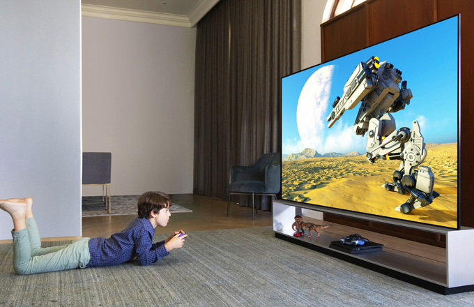 أسعار التلفزيونات في كارفور الإمارات 2020