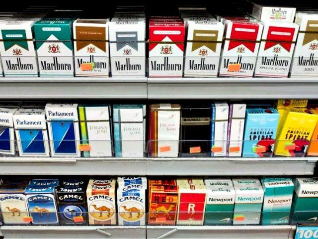 أسعار السجائر في مصر 2020
