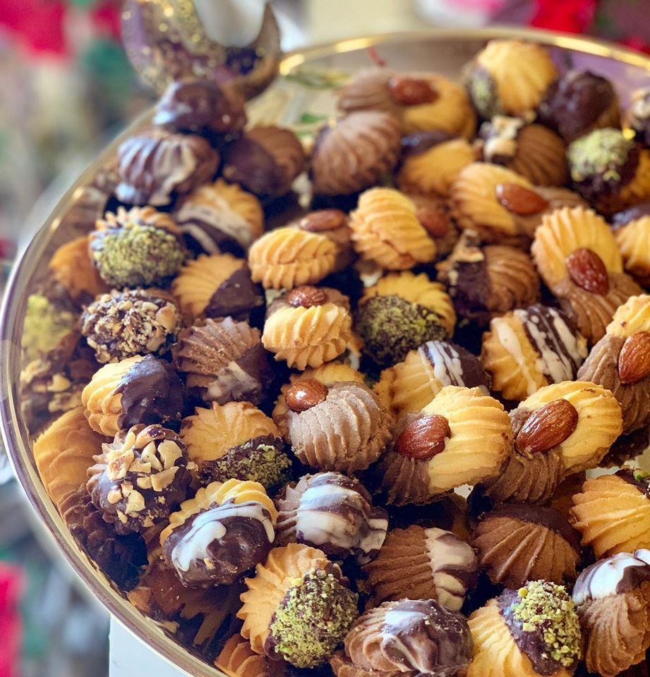 أسعار كعك العيد في مصر ٢٠٢٠