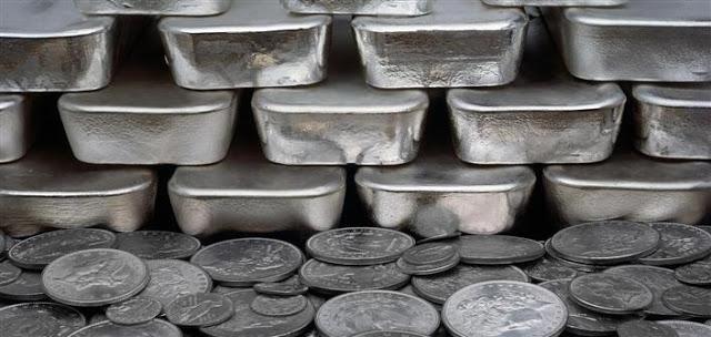 اسعار الفضة في السعودية 2020