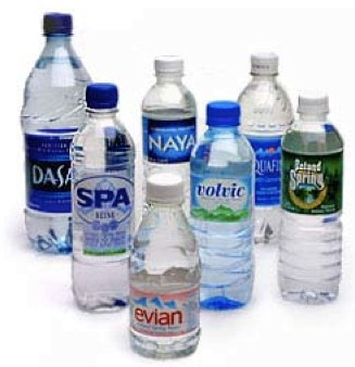 أسعار المياه المعبأة في السعودية 2020