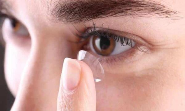 اسعار عدسات العيون في السعودية 2020