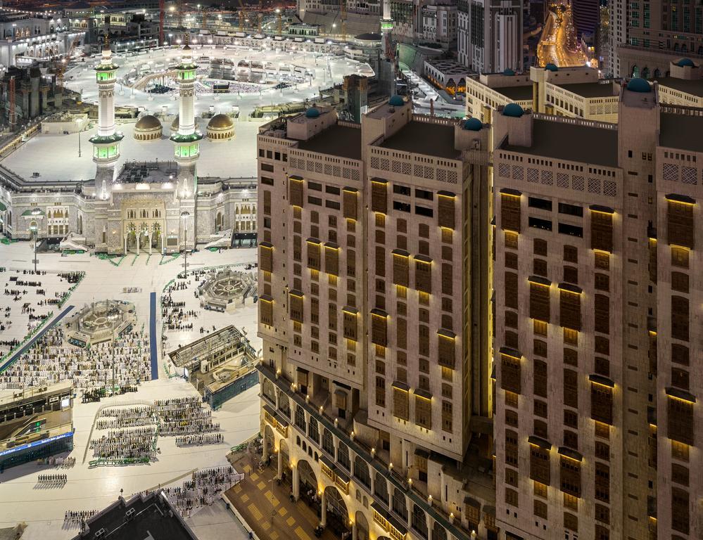 اسعار فنادق مكة في السعودية 2020