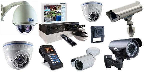 اسعار كاميرات المراقبة المنزلية في السعودية 2020