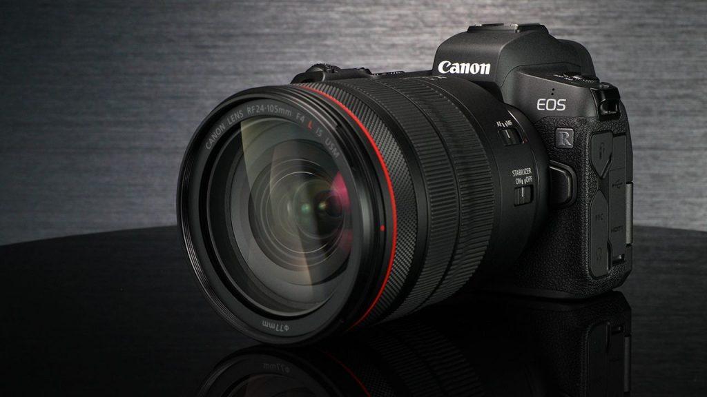 اسعار كاميرات كانون في السعودية 2020