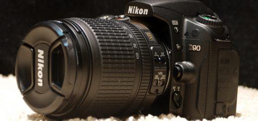 اسعار كاميرات نيكون في السعودية 2020