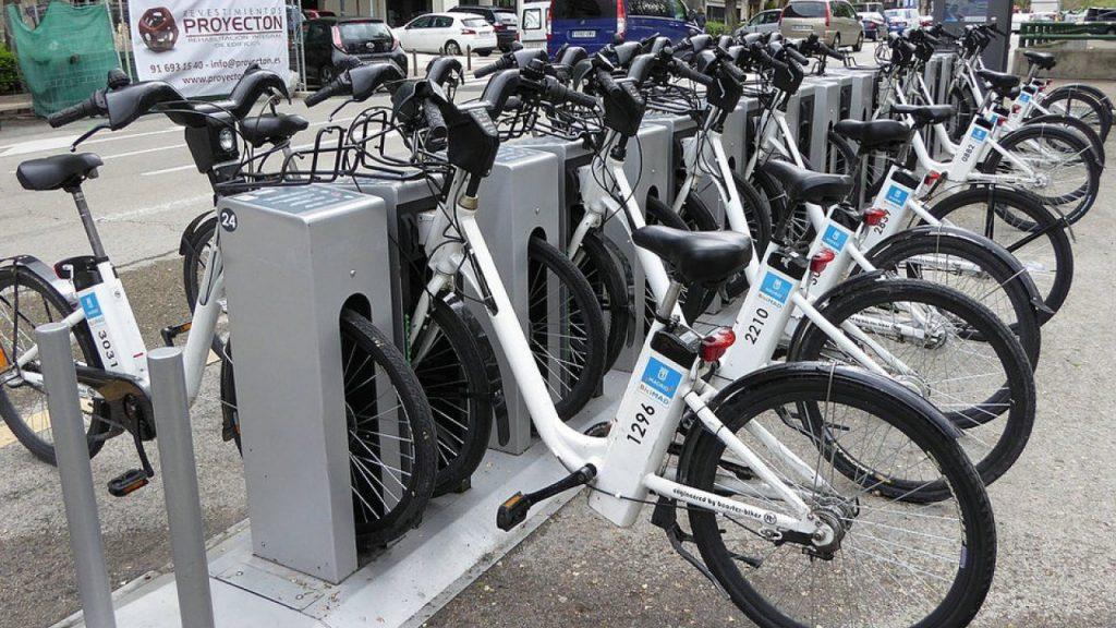 اسعار الدراجات الكهربائية فى مصر