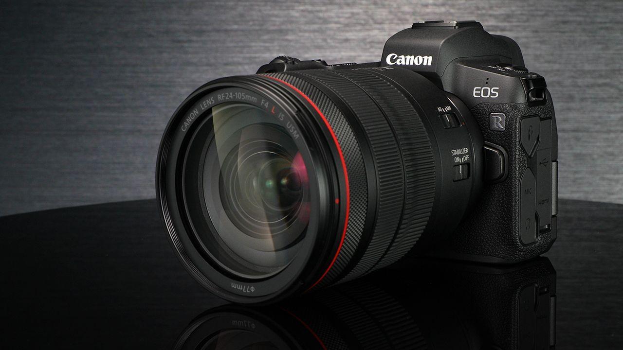 اسعار كاميرات كانون فى مصر 2020