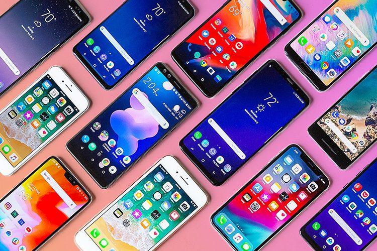 أسعار الهواتف الذكية من STC