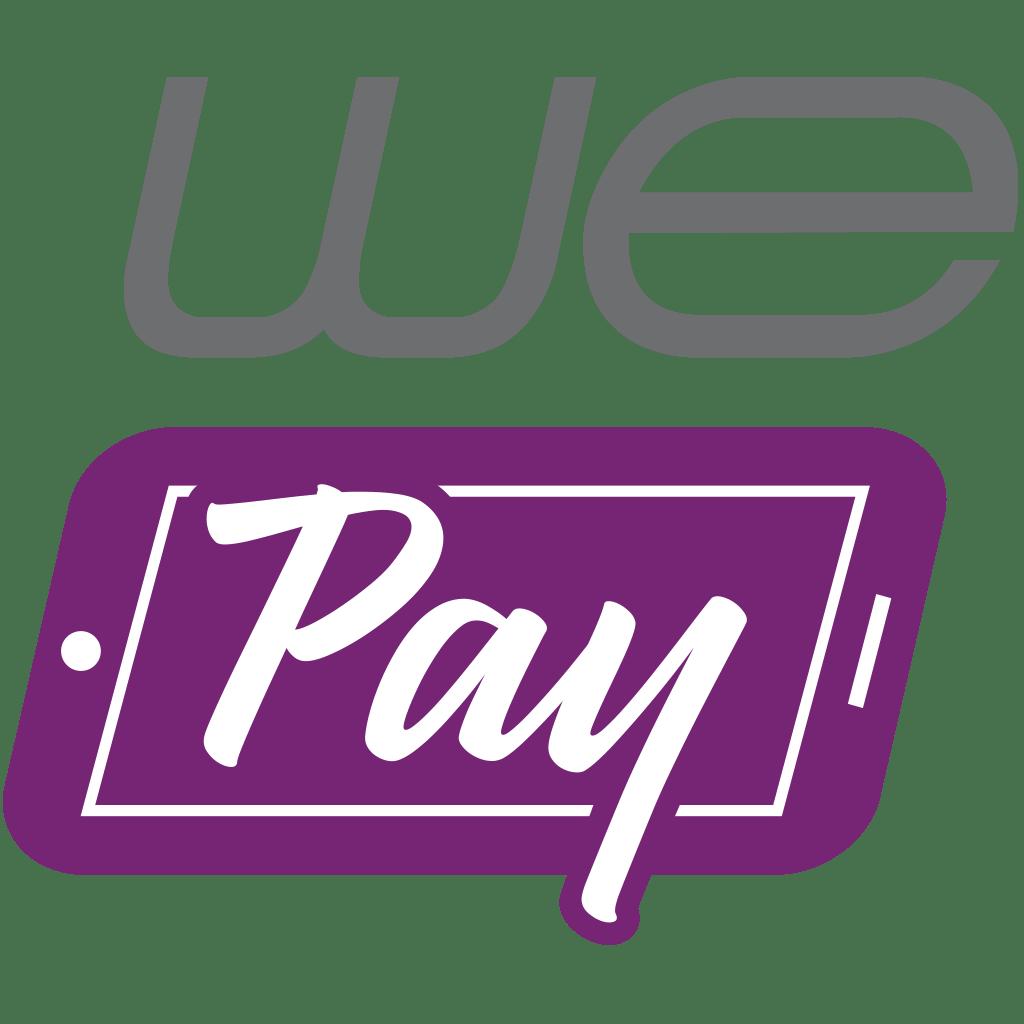 تفاصيل عرض WE Pay من شركة WE