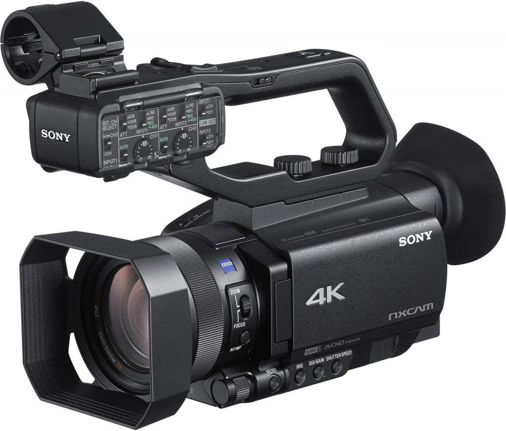 اسعار كاميرات سوني في مصر ٢٠٢٠