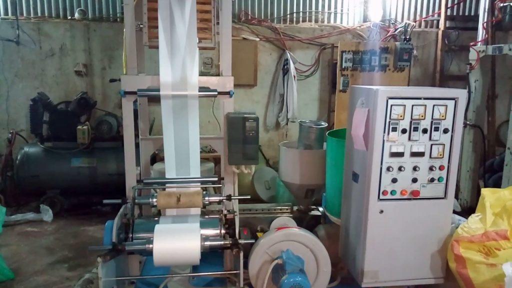 اسعار ماكينات تصنيع الاكياس البلاستيك في مصر ٢٠٢٠